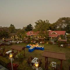 Park Exotica Resort in Udaipur