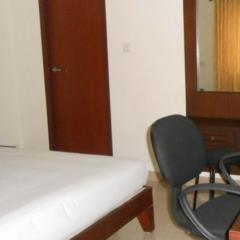 Alanta Residency in Todupulai