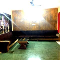 Hotel Kuno Palace in Sheopur