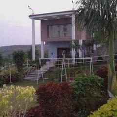 Hotel Mayur Baag Resort in Sagar
