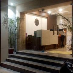 Hotel R One Inn(a Unit Of Ram Saroj Palace Sagar) in Sagar
