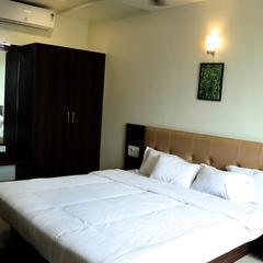 Hotel Pride Executive in Satara