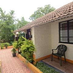 Prakruti Ayurvedic Health Resort in Satara