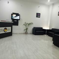Ayfa Inn in Sirsa