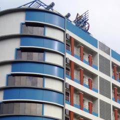 Hotel Raj Heights in Solapur