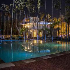 Roost Aaryan Manor in Saharanpur
