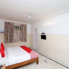 OYO 12939 Hotel Mehtab Regency in Rewari
