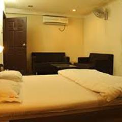 Hotel Ashirvad in Patiala