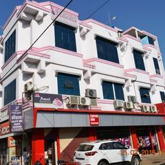 Hotel Central Avenue in Narsinghpur