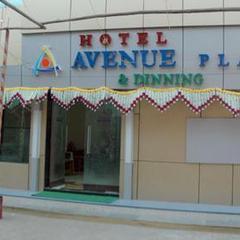 Hotel Avenue Plaza in Mundra