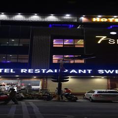7 Sky Hotel in Muzaffarnagar