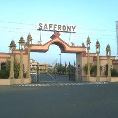 Saffrony Holiday Resort in Mehsana