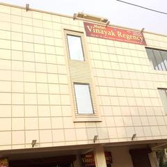Hotel Vinayak Regency in Korba