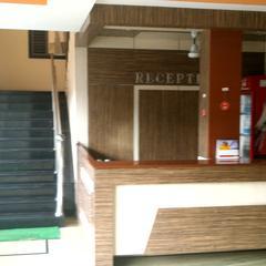 Udipi Radha Krishna Residency in Kakinada