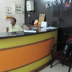 Gp Residency Ac Lodge in Kakinada
