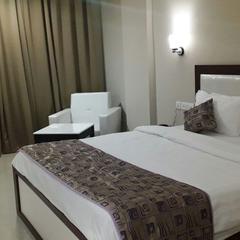 Hotel Naman Heights in Jagdalpur