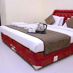 Hotel Nova Friends Residency in Jamnagar