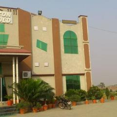 The Radisson Gold in Jind