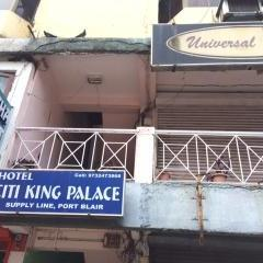Citi King Palace in Port Blair