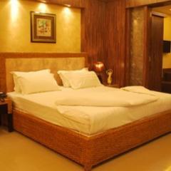 Hotel Tosum in Itanagar