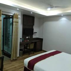 Hotel Vrinda Regency in Guwahati