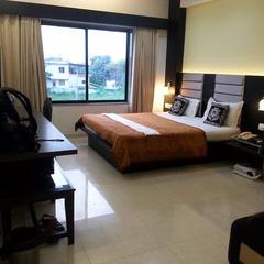 Nagzira Tigar Resort in Gondia