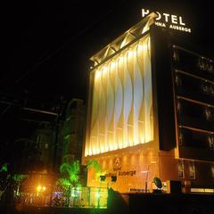 Hotel Aradhana Auberge in Bhavnagar