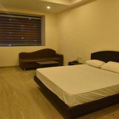 Utsav Hotel And Resorts in Burhanpur