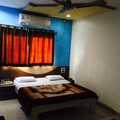 Hotel Panchvati in Burhanpur