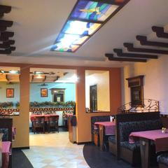 Hotel Samrat in Begusarai