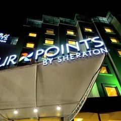 Four Points By Sheraton Vadodara in Vadodara