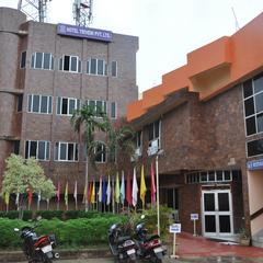 Hotel Triveni Pvt Ltd in Balangir
