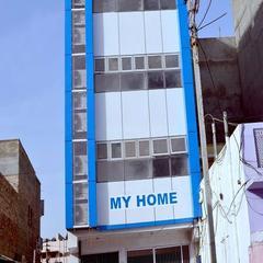 Krishna-my Home in Barmer