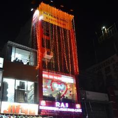 Hotel Raj Palace in Barmer