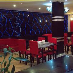 Hotel Kloud in Alipurduar
