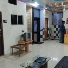 Hotel Amba in Amravati