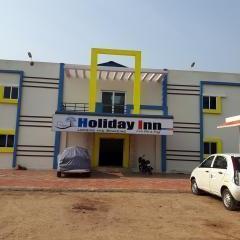 Holiday Inn Rajas in Araku Valley Hill Station