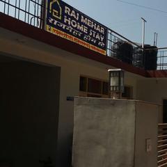 Rajmehar Sadan Homestay in Kangra