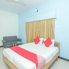 Oyo 499 Hotel Umerkot Residency in Bengaluru
