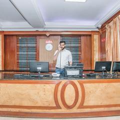 Oyo 592 Hotel Chetan International in Bengaluru