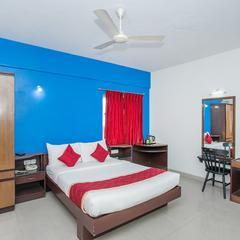 Oyo 602 The Green Path Eco Hotel in Bengaluru