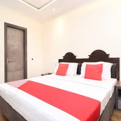OYO 15890 Hotel Sunciti Extension in Bathinda