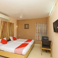 Oyo 14933 Rpr Residency in Chennai