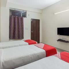 OYO 12347 Mv Residency in Coorg