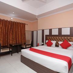 OYO 14017 Abhinandan Residency in Dehradun