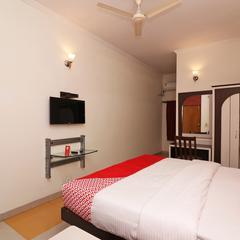 Capital O 14159 Siddharth Paradise in Dehradun