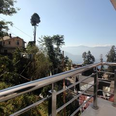 OYO 4948 The Rink Heritage in Darjeeling