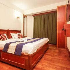 OYO 8166 HD Stays in Darjeeling