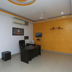 OYO 14791 Homeystay Comfort in Faridabad