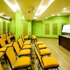 OYO 7657 Hotel Sree Ganapathy in Kochi